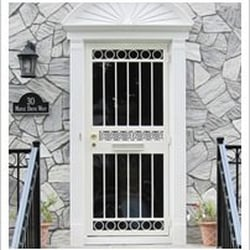 Photo Of Medallion Security Door Window Co New Hyde Park Ny United