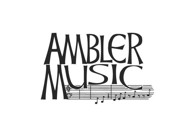 Ambler Music: 310 East Butler Ave, Ambler, PA