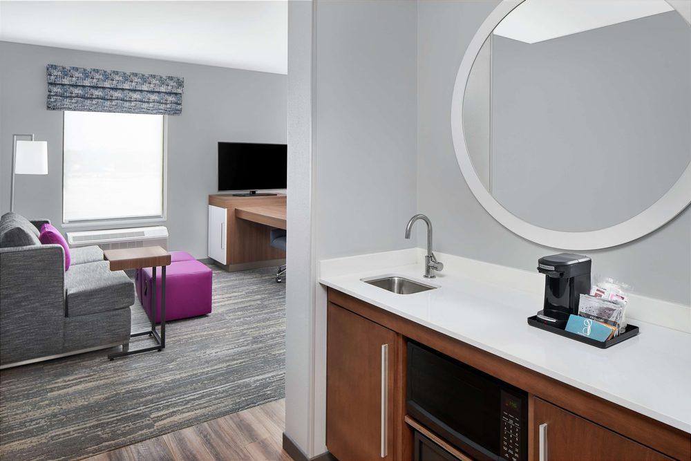 Hampton Inn & Suites Bridgeview Chicago: 7010 S Harlem Ave, Bridgeview, IL