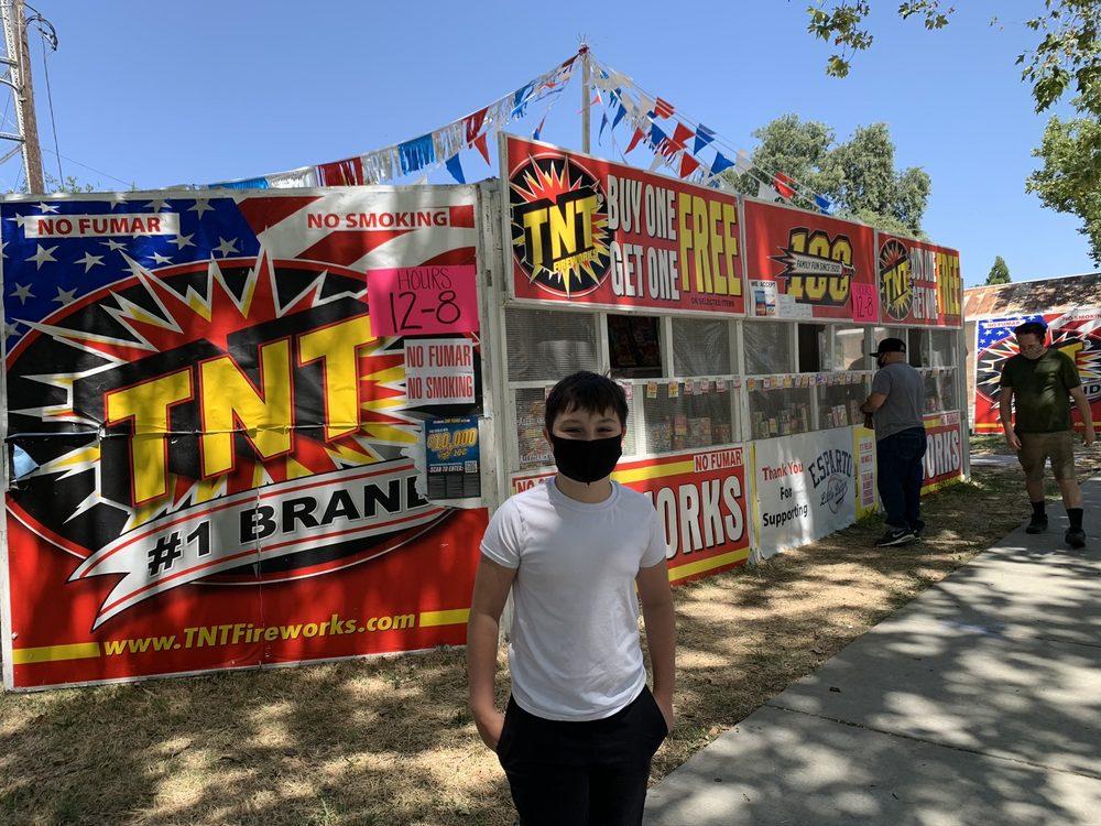 Esparto Fire Department: 16960 Yolo Ave, Esparto, CA