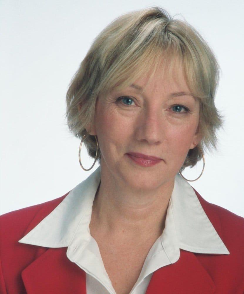 Kathleen Gura