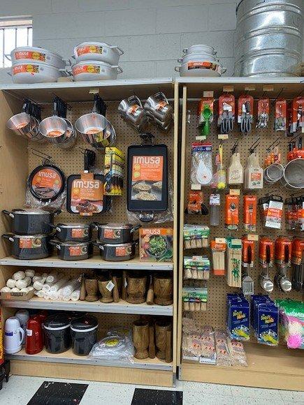 Boulevard Meat & Deli Market: 416 S W Blvd, Vineland, NJ