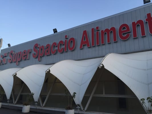 super spaccio alimentare palermo - photo#18