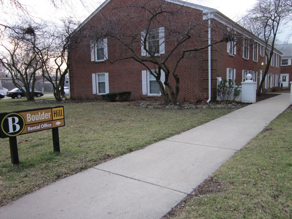 Boulder Hill Apartments Montgomery Il
