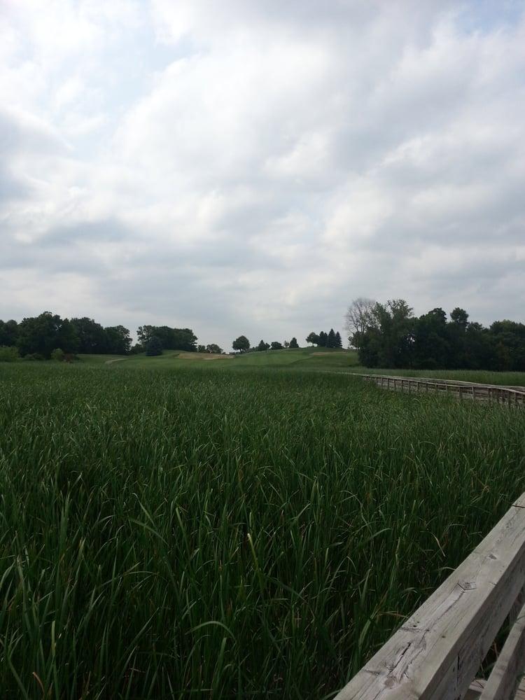 Wild Marsh Golf Club: 1710 Montrose Blvd S, Buffalo, MN