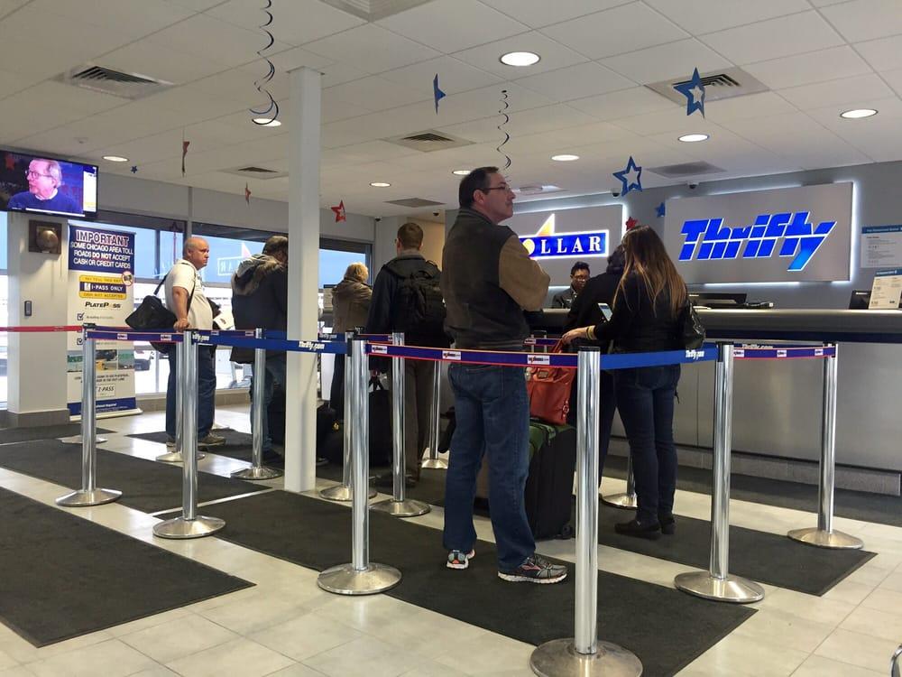 Hector Airport Car Rental