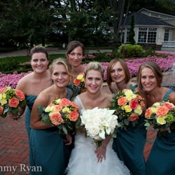 NJ NYC Wedding Makeup Artist Orietta Leva