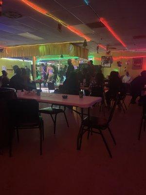 Blues Night Club