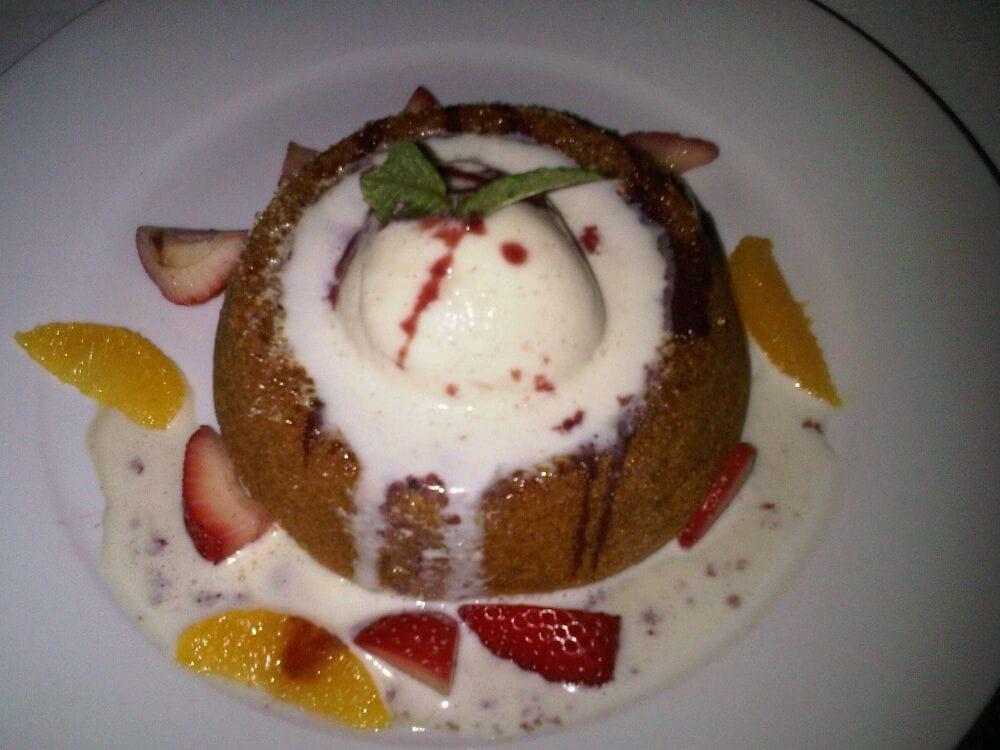 Butter Cake Mastro