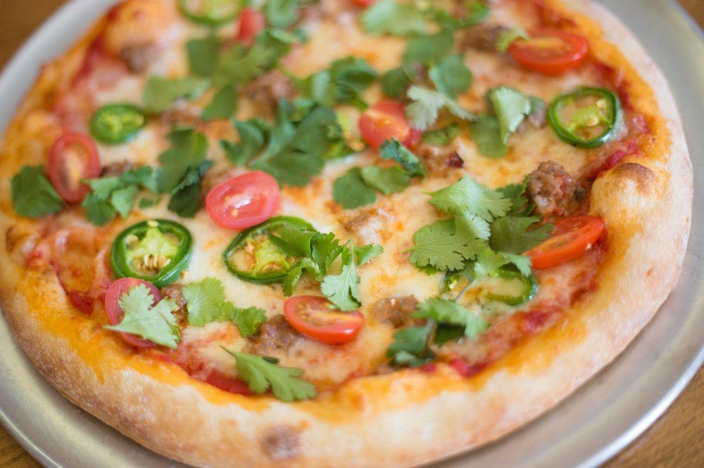 Baiano Pizzeria