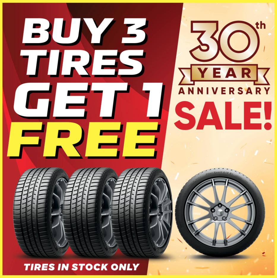 o - Shop Tires Venice California