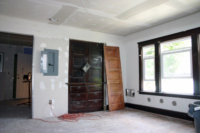 Parlor City Drywall and Painting: 544 State St, Binghamton, NY