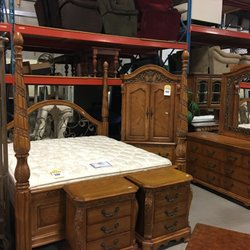 Furniture On Consignment 15 Photos Furniture Stores 4504 E