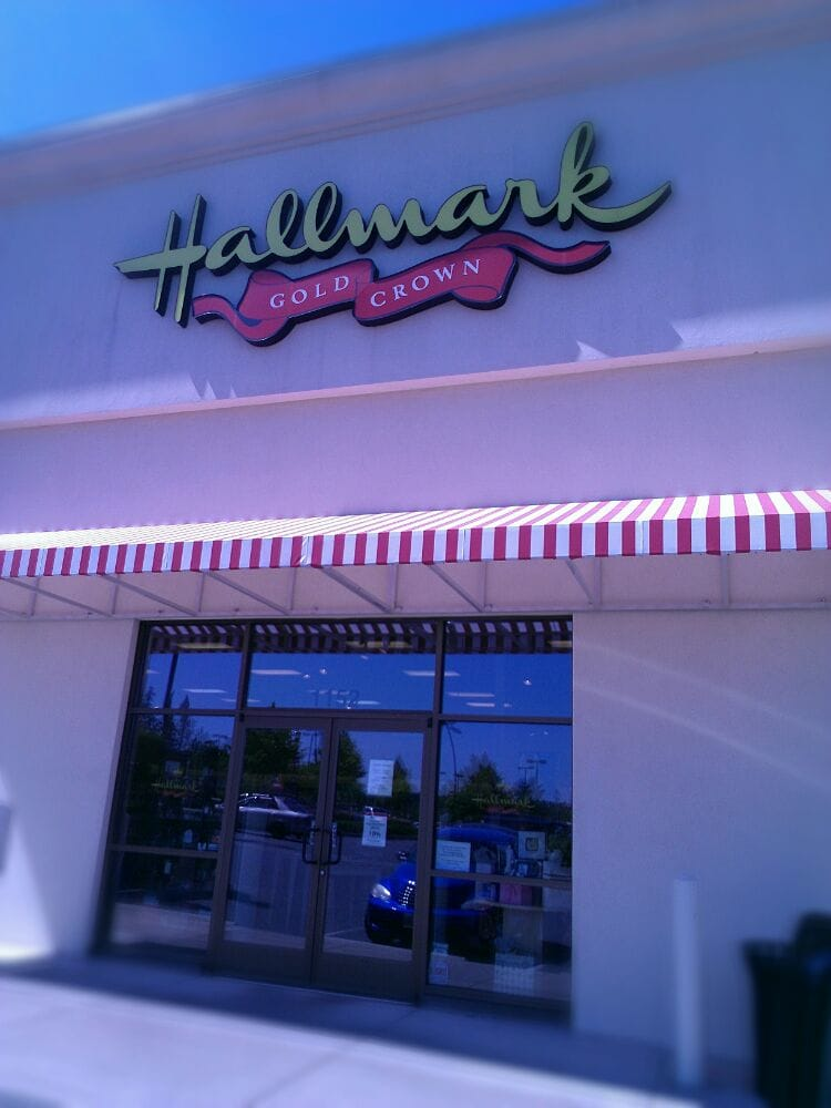 Amy S Hallmark Shop Papeterie 1151 Nw Civic Dr