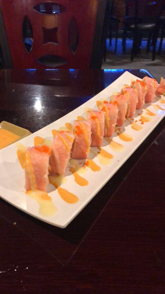 Kyoto Steakhouse & Sushi Bar: 4546 Hwy 1, Raceland, LA
