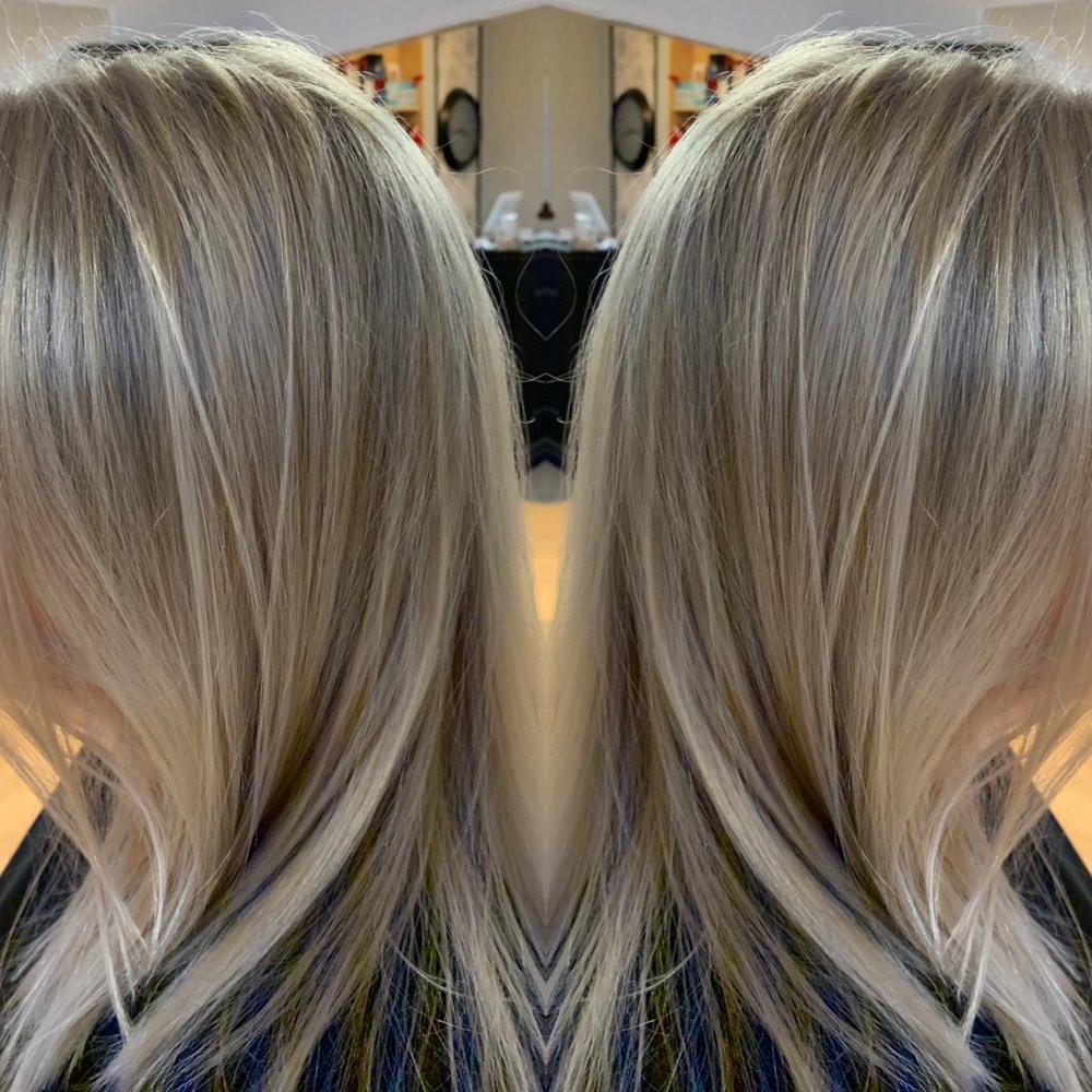 Hair Design by Meghan Jeans