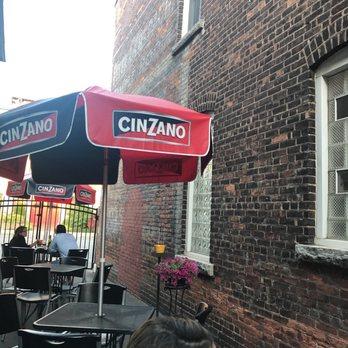 Photo Of Vino S Italian Restaurant Buffalo Ny United States