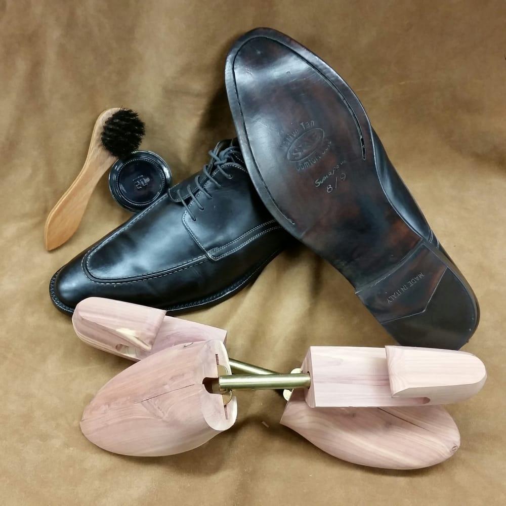 Shoe Repair Elk Grove Village