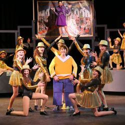 Morgan Wixson Theatre Check Availability 61 Photos