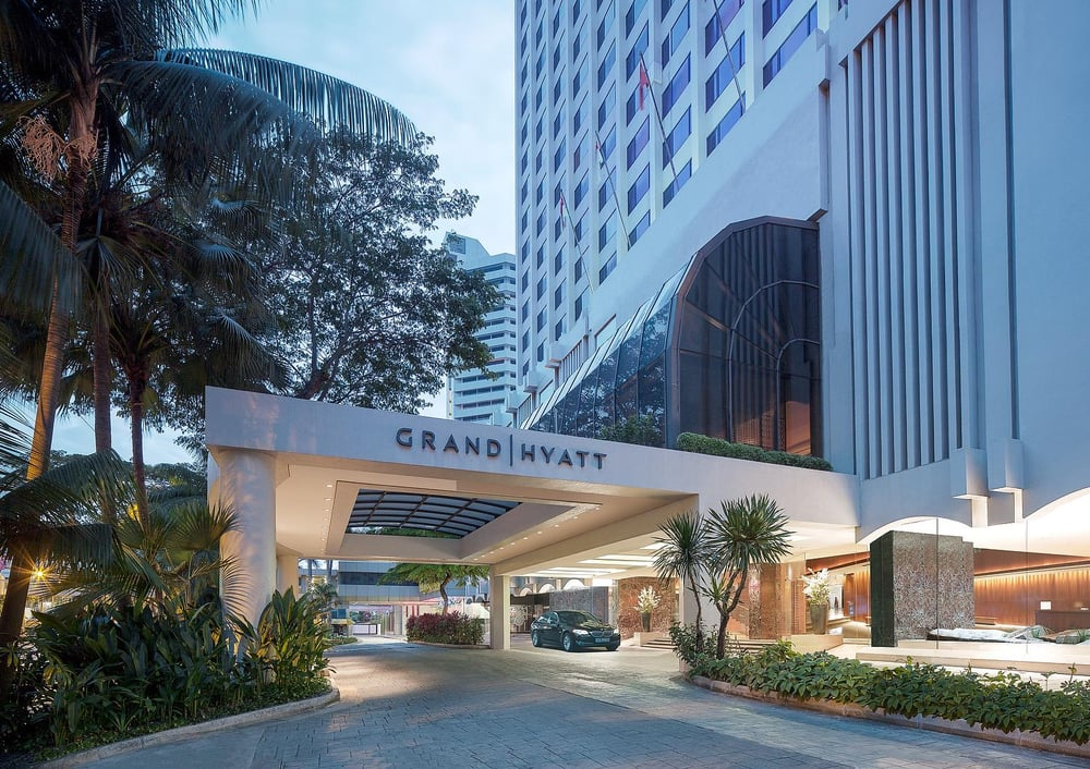 Hotels Near Orchard Road - sg.hotels.com
