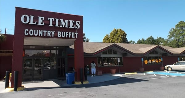 Fabulous Ole Times Country Buffet 665 Scranton Rd Brunswick Ga Interior Design Ideas Gentotryabchikinfo