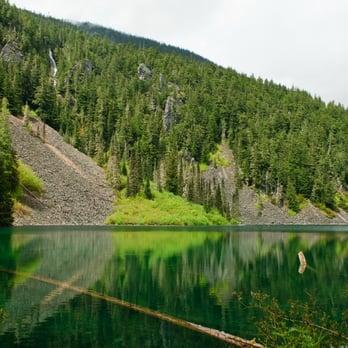 Chilliwack Lake Provincial Park - 30 Photos - Parks