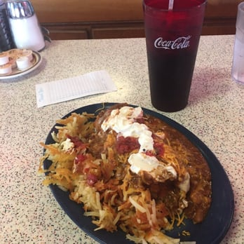 Good Cheap Food Tulsa