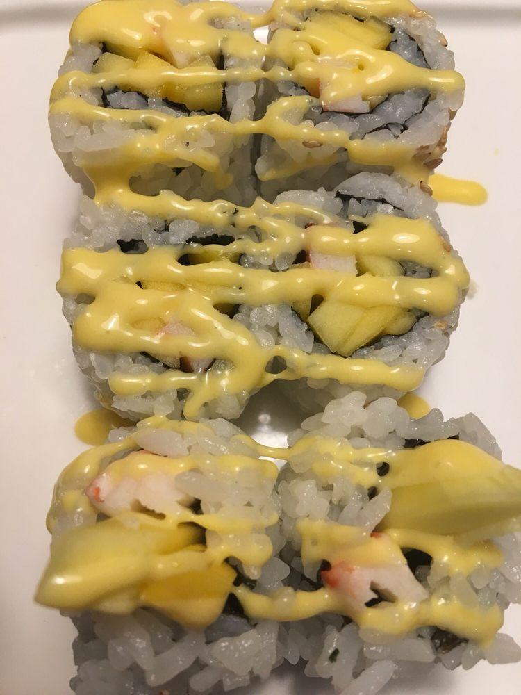 Go For Sushi: 3031 Howard Avenue, Windsor, ON
