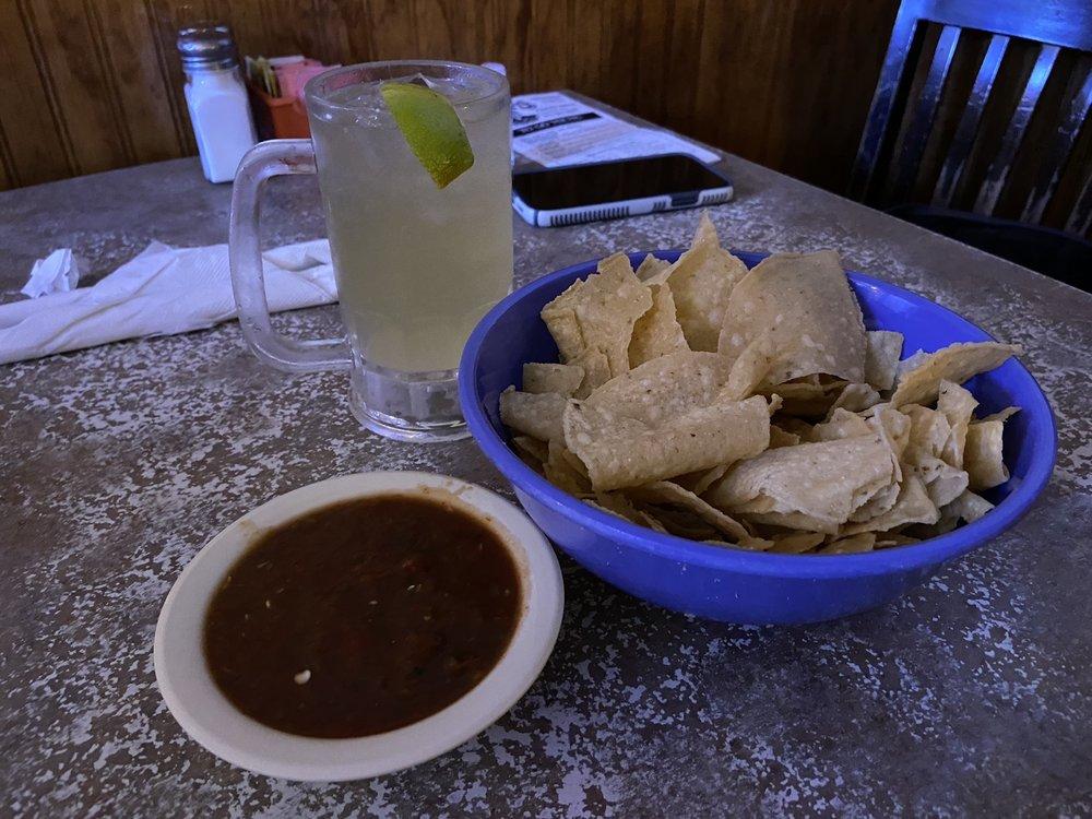 Herbert's Taco Hut: 419 Riverside Dr, San Marcos, TX