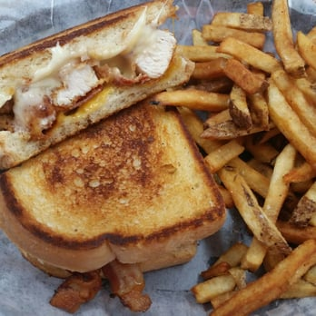 Steve's Grilled Cheese & Quesadilla Company - 74 Photos & 71 Reviews ...