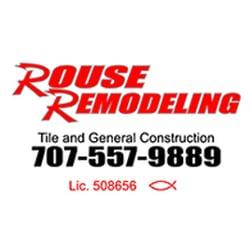 Bathroom Remodel Vallejo Ca rouse remodeling - contractors - 115 kristina ct, vallejo, ca