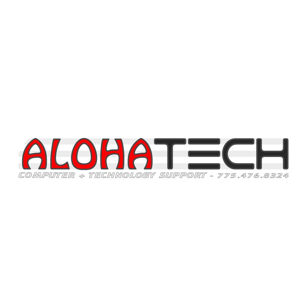 AlohaTech