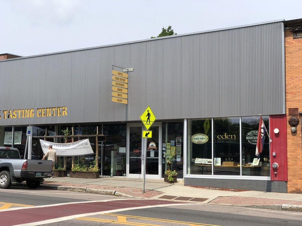 Northeast Kingdom Tasting Center: 150 Main St, Newport, VT