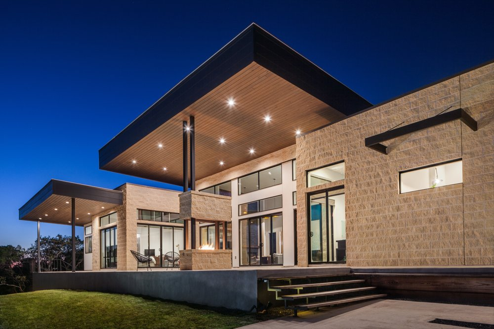 Daniel Boardman Residential Design: 12921 Hill Country Blvd, Bee Cave, TX