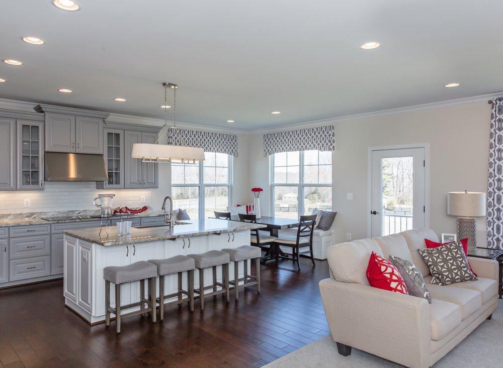 Westbrooke Homes: 7989 Kings Hwy, King George, VA