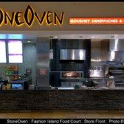 Stone Oven - Fashion Island, Newport Beach 73