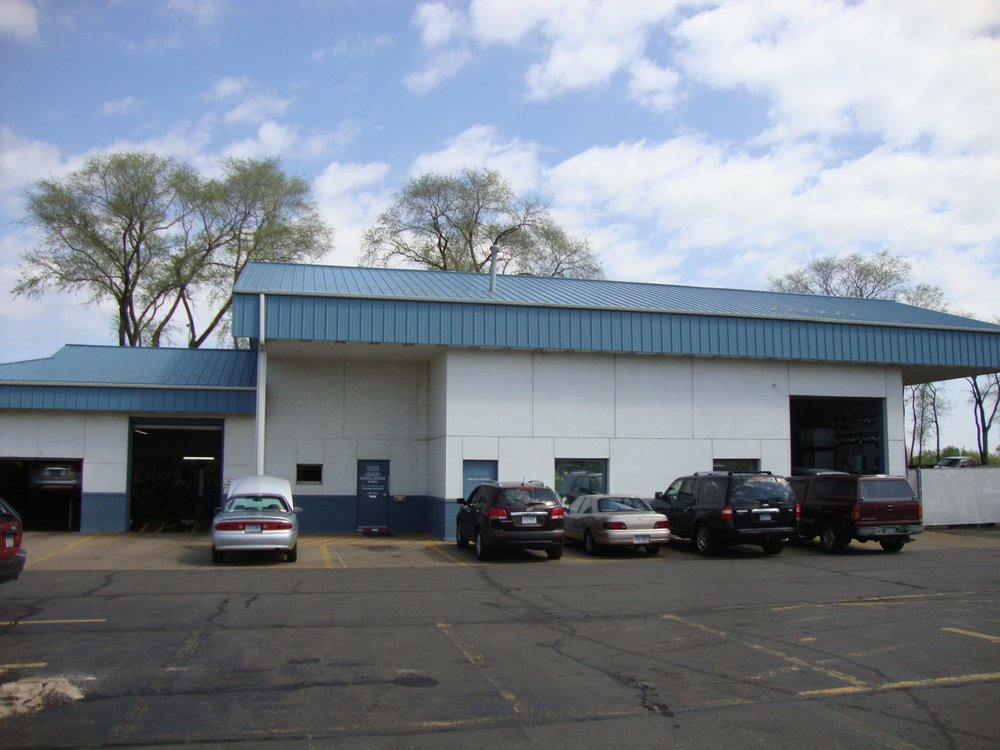Slim's Motor Clinic: 14101 7th Ave NW, Andover, MN