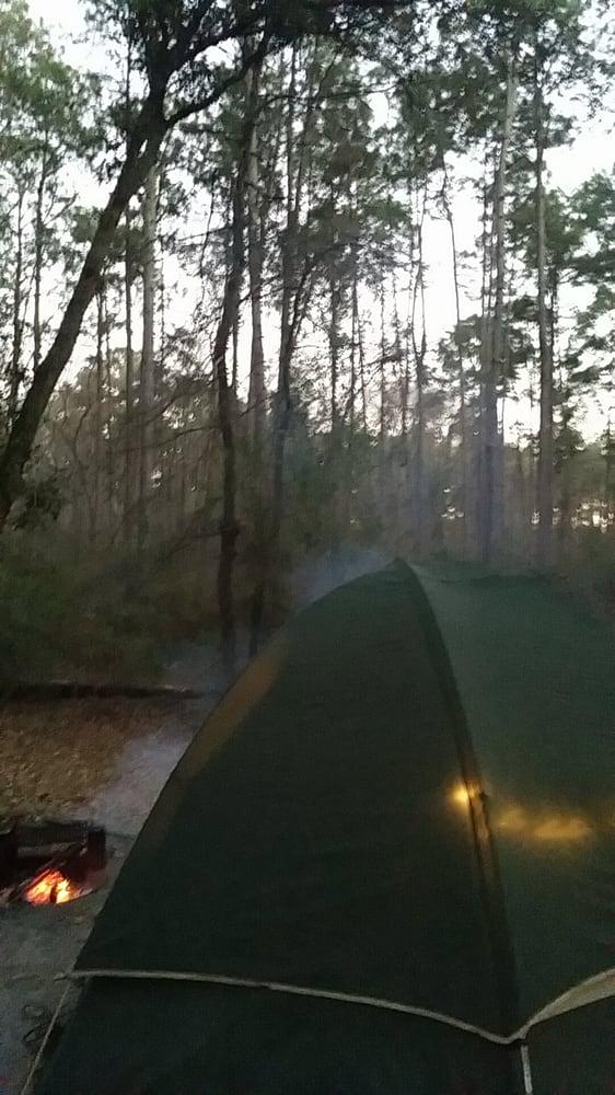 Reed Bingham State Park: Moultrie Hwy, Adel, GA