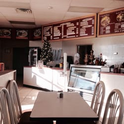 Photo Of Greek Grill Colorado Springs Co United States Interior
