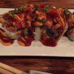 Sushi Cafe Menu Montgomery Al
