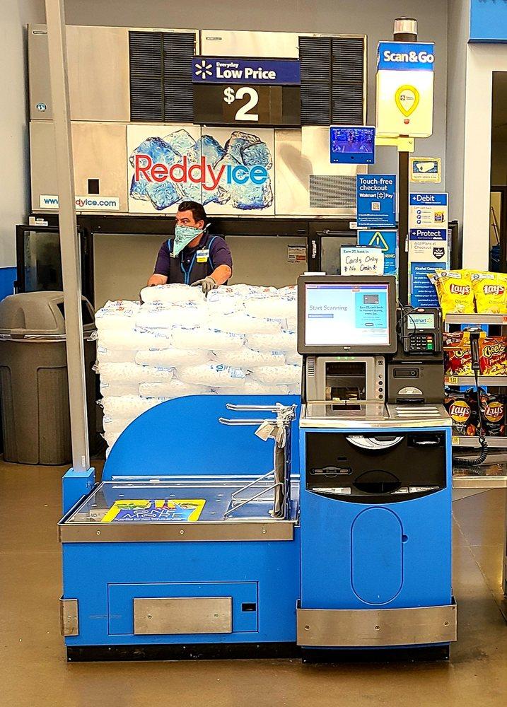 Walmart Supercenter: 34399 N Cave Creek Rd, Cave Creek, AZ