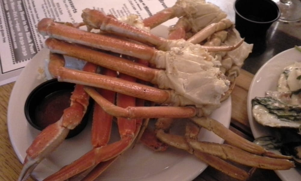Sunday brunch crabs yelp for The fresh fish company