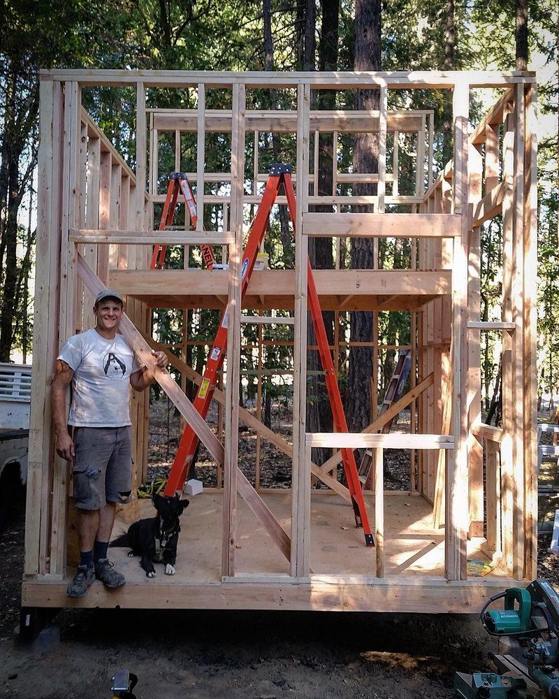 Varanelli Construction: Grants Pass, OR