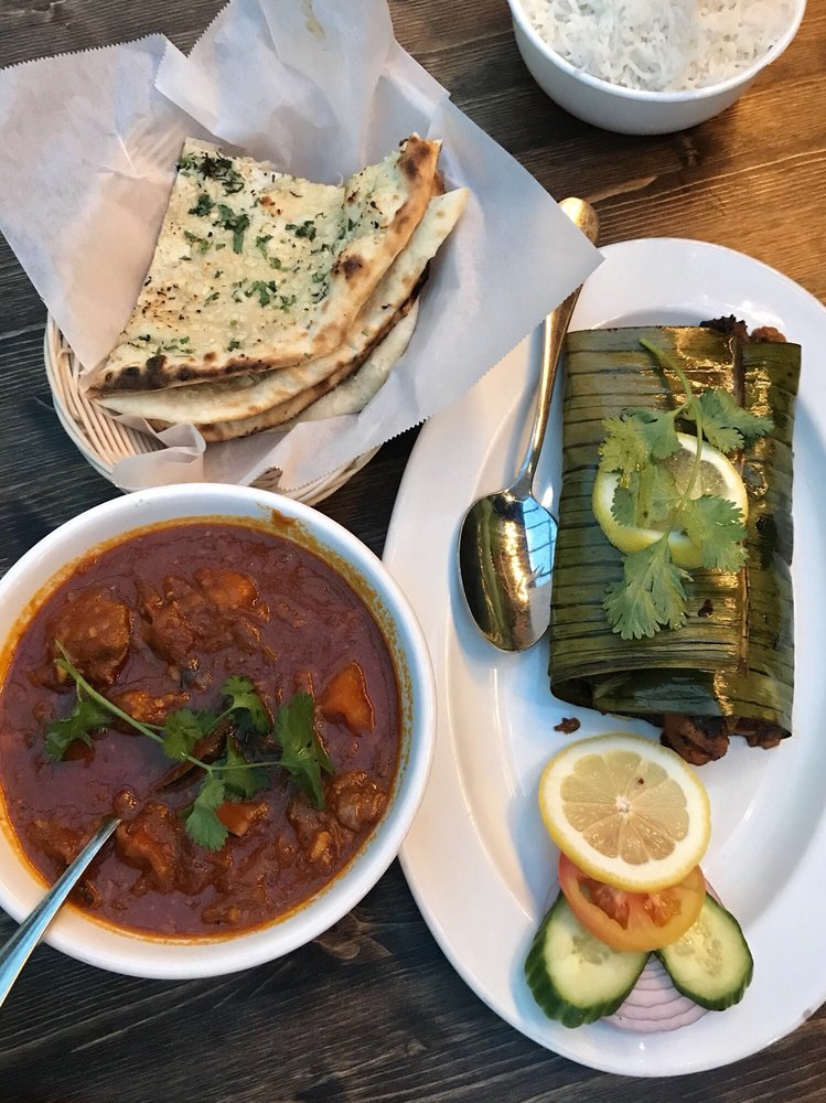 Incredible Indian Restaurants in Seattle - Eater Seattle