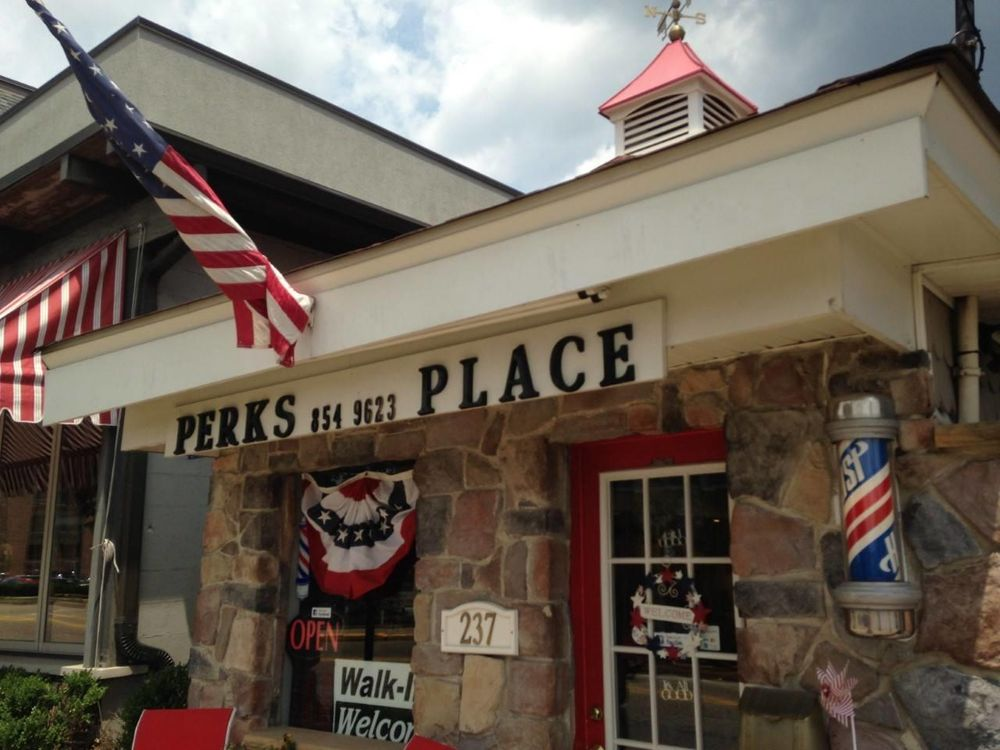 Perk's Place: 237 Haddon Ave, Westmont, NJ