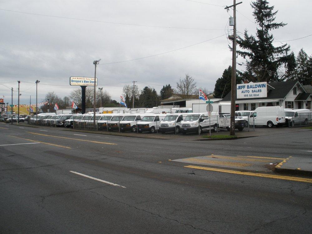 Baldwin Jeff Auto Sales