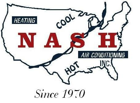 Nash Heating & Air Conditioning