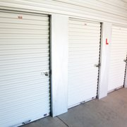 Unit Doors Photo Of Clock Tower Self Storage   Folsom, CA, United States.  Unit Doors