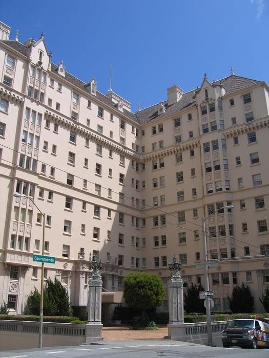 Brocklebank Apartments San Francisco
