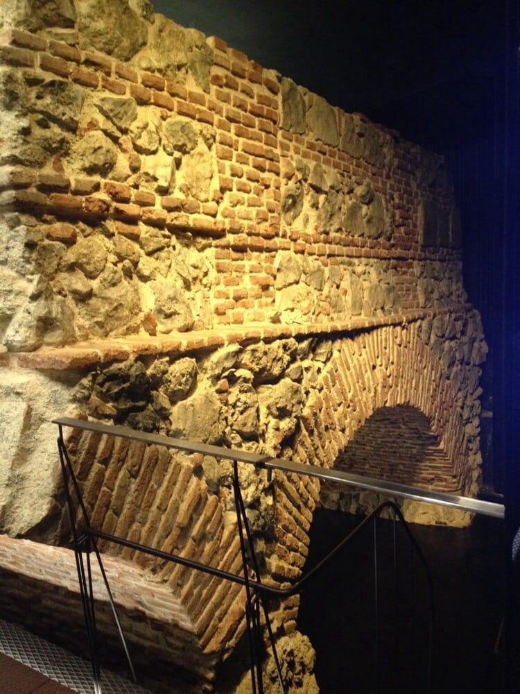 Museo de los Caños del Peral